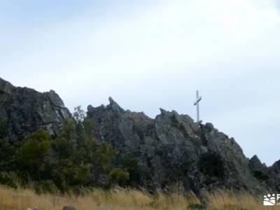 Macizo Buitrera-Sierra de Ayllón; excursiones sierra de madrid rutas senderismo cuenca single madrid